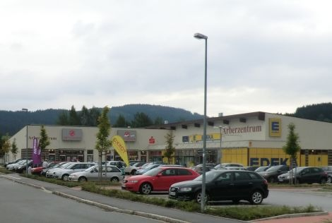 Arberzentrum